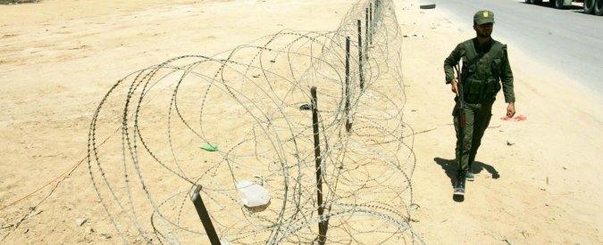 Sahel, fronti come frontiere: prove di militarizzazione coloniale