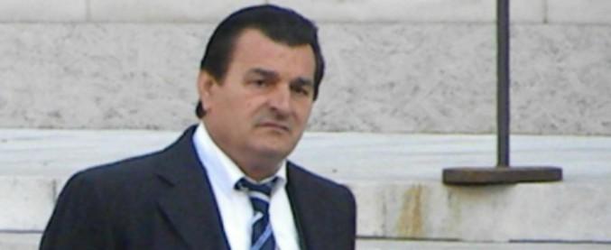 'Ndrangheta, boss Nicolino Grande Aracri condannato all'ergastolo in appello