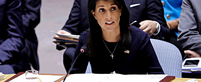 """Corea, Onu approva sanzioni """"soft"""" contro Pyongyang. Usa: """"Non oltrepassato punto di non ritorno"""""""
