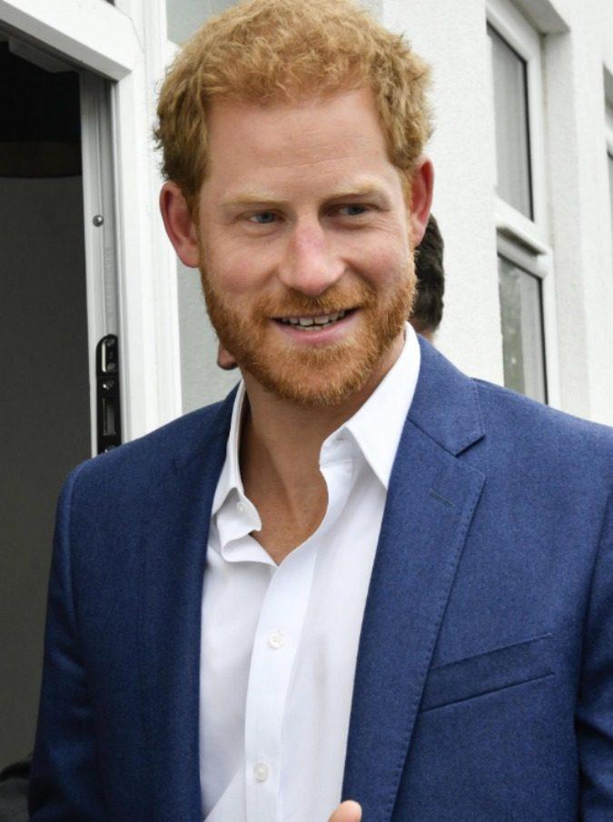 """Harry e Meghan, il principe incontra l'ex a un evento e non riesce a nascondere l'imbarazzo: """"Gli ospiti hanno iniziato a mormorare"""""""