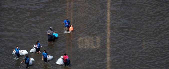 Uragano Harvey e altre catastrofi, le lezioni di Cuba