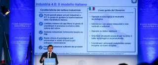 Ricerca applicata, all'Italia manca una rete organizzata. Per i nuovi poli lo 0,6% dei soldi spesi dal governo in incentivi