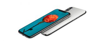 Apple presenta iPhone 8, iPhone 8 plus ed iPhone X