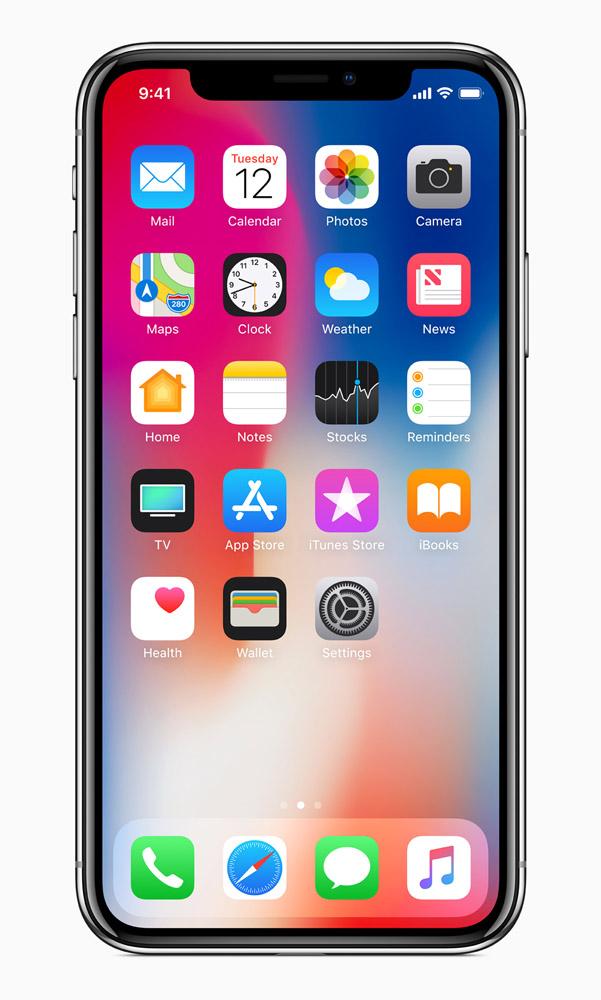 come faccio a sapere se ho un iphone X o 4s
