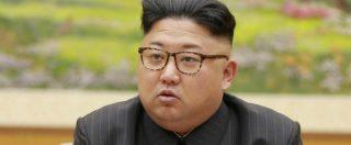 """Corea del Nord, scontro tra Kim e Trump: """"Rimbabito"""". """"Sei pazzo"""". E Pyongyang minaccia: """"Test bomba H nel Pacifico"""""""