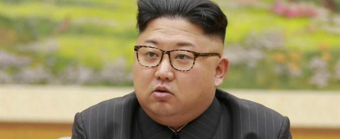 """Corea del Nord lancia nuovo missile balistico. Giappone: """"E' caduto vicino a nostre acque"""""""