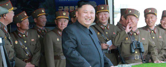 Nucleare, dalla Corea del Nord al Pakistan: una politica mondiale fatta da bulli usciti dall'asilo