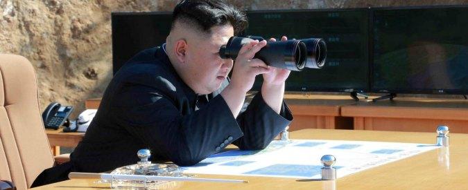 """Corea del Nord: """"Trump è un vecchio psicopatico"""". E chiede di fermare le sanzioni Usa"""
