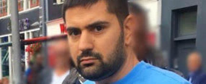 'Ndrangheta, arrestato in Olanda il latitante Gioacchino Bonarrigo. Era in fuga dal 2011