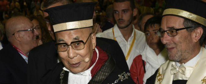 Dr. Dalai Lama, psicologo in Pisa