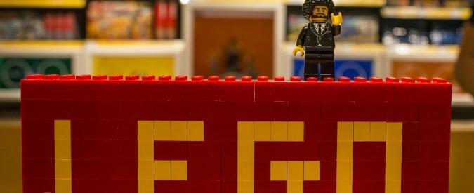 Lego, ricavi in calo per la prima volta in dieci anni. E il gruppo taglia 1.400 posti