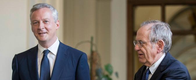 Francia-Italia, l'accordo sui cantieri è ancora in alto mare: la bilaterale si chiude con un nulla di fatto