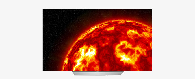Fiera europea dell'elettronica, LG presenta i nuovi monitor da gaming, proiettori e TV OLED
