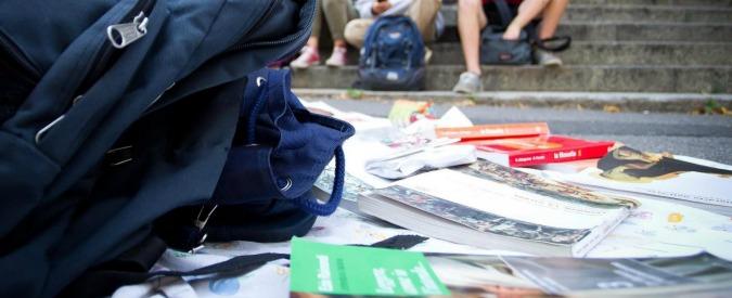 Scuola, l'iniziativa per le famiglie in difficoltà: penne, fogli e altro materiale per chi non può permetterselo