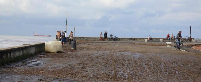 Alluvione Livorno, dare l'allerta costa. E non porta voti