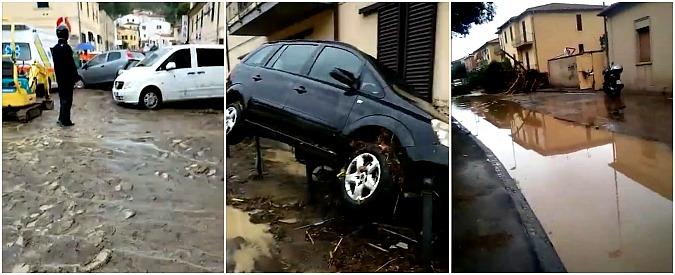 Livorno, la cronaca dell'alluvione minuto per minuto: ecco ciò che hanno fatto Regione e Comune (ma senza Nogarin)