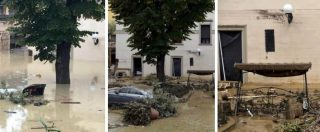 Nubifragio Livorno, morta una famiglia di 4 persone: il nonno salva la nipotina di 4 anni poi annega nel fango