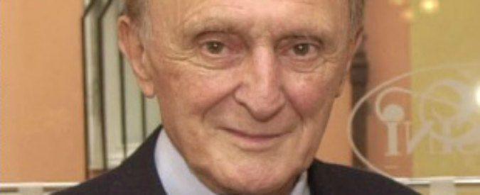 Lorenzo Tomatis, una vita spesa nella lotta contro il cancro