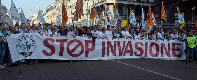 Razzismo, dal delitto di Novi Ligure al Tiburtino: il gioco pericoloso dei partiti che campano della paura dello straniero