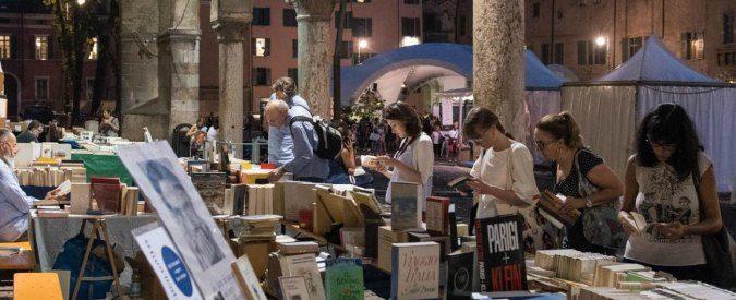 Festivaletteratura Mantova, se in Italia poesia fa rima con malinconia