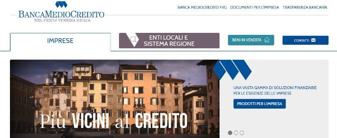"""Banche, inchiesta sul Mediocredito del Friuli Venezia Giulia: """"Concorso in bancarotta e mendacio bancario"""""""