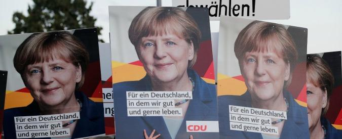 Germania, Merkel verso la riconferma senza promesse elettorali. Premiata da realismo e capacità di mediazione