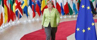 Germania, tutti i rischi per l'Italia se Merkel governerà con Fdp: addio bilancio comune Ue e stop all'unione bancaria