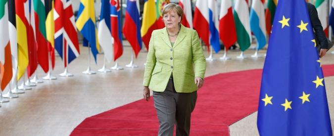 Elezioni Germania. Bilancio, garanzia sui depositi, mutualizzazione dei debiti: Berlino dovrà trattare per salvare l'Ue