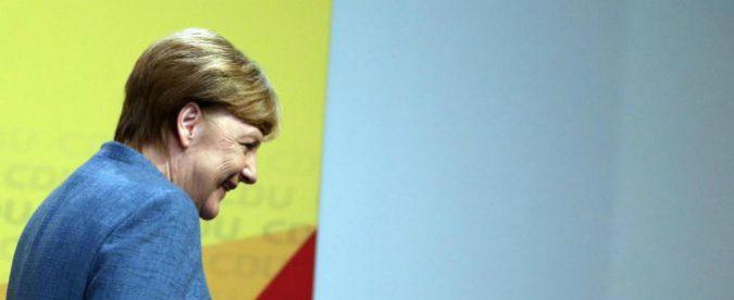 Germania, troppo raffinata per far prevalere l'ultradestra