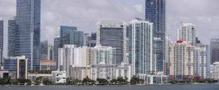 Irma, Miami città spettrale: paura ed esodo da incubo. Evacuata anche Mar-a-Lago
