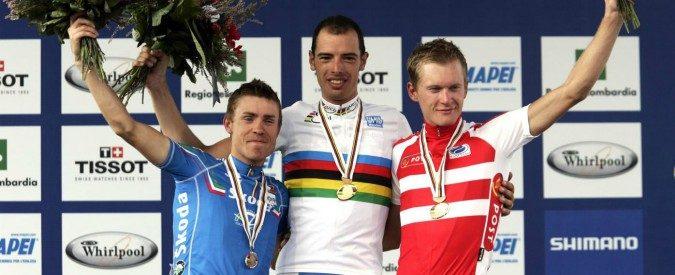 Mondiali di ciclismo 2017, quando nel 2008 anch'io salii sul podio