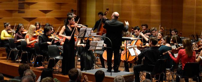 Scuola, perché la musica non fa cultura (solo) in Italia