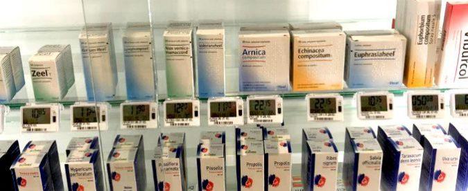 Farmacie senza omeopatia, una petizione per estromettere le 'stregonerie'