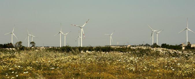 Catanzaro, il Tar ribalta la decisione della Soprintendenza: sì al parco eolico sopra il sito archeologico a Tiriolo