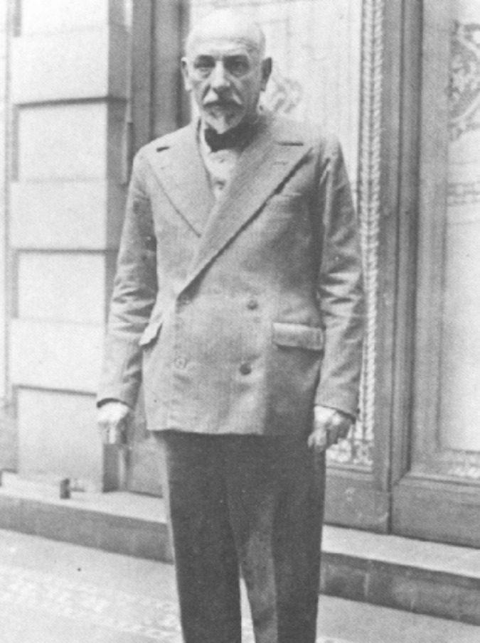 """Luigi Pirandello fascista convinto. Ritrovata un'intervista del 1927: """"Mussolini non trova paragoni nella storia"""""""