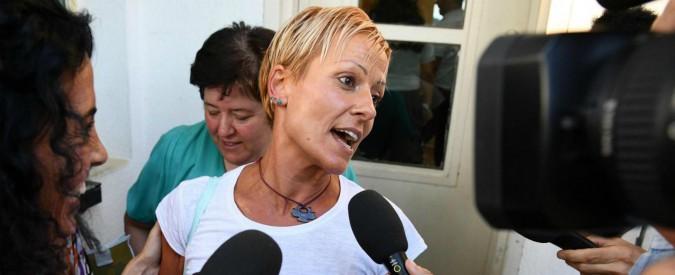 Daniela Poggiali, per l'ex infermiera di Lugo nuova condanna per tentato furto in corsia