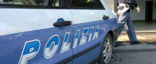 Foggia, aggredì vicepreside: arrestato nuovamente per evasione. Era a un battesimo