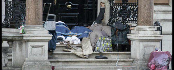 Reddito di inclusione, 'importi vergognosi e destinatari insufficienti'