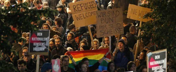 Elezioni Germania, se l'ultradestra avanza diciamo 'grazie' agli inciuci centristi