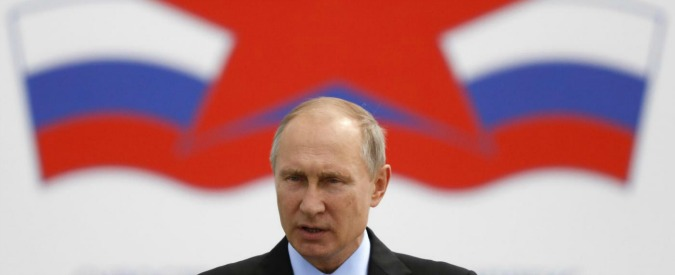 Gas, la Russia si espande ad Est (grazie anche ai ghiacci che si sciolgono)
