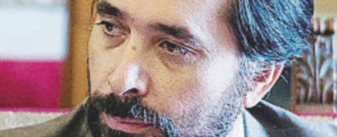 Roma, Cassazione annulla decisione su obbligo di firma per Raffaele Marra