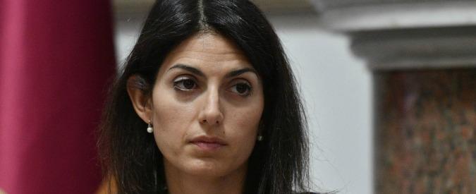Roma, Raggi a processo il 21 giugno: accolta richiesta di giudizio immediato