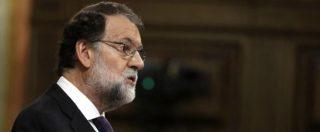 Referendum Catalogna, la reazione di Madrid: denunce e perquisizioni. Consulta sospende decreto di convocazione