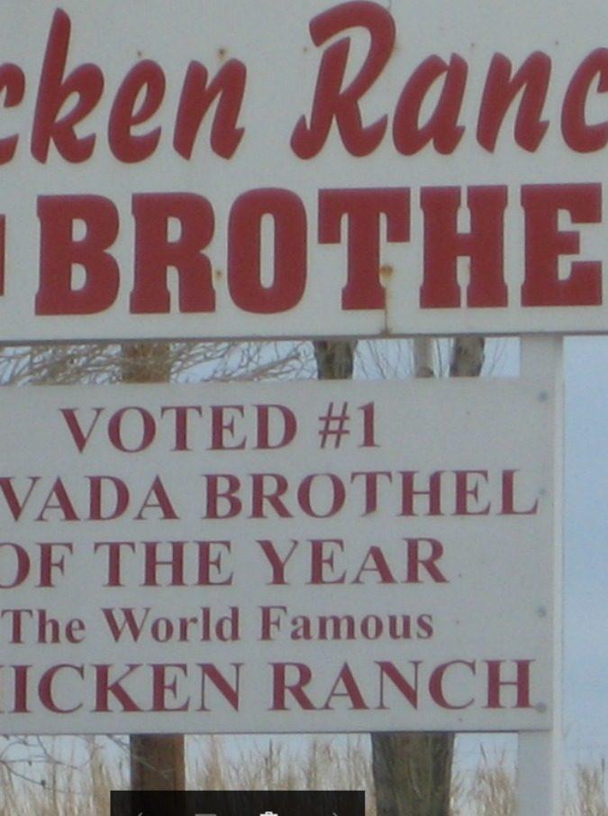 """Chicken Ranch, il primo bordello di proprietà delle ragazze che ci lavorano: """"Scelta rivoluzionaria per l'industria del sesso negli Stati Uniti"""""""