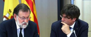 """Referendum Catalogna, procura spagnola denuncia tutto il governo di Barcellona: """"Disobbedienza e abuso di potere"""""""