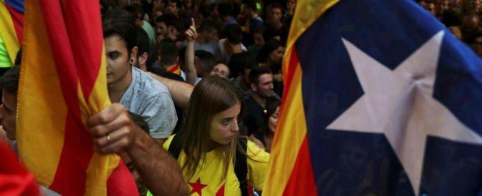 La fierezza catalana non si misura sul bilancino del rigore