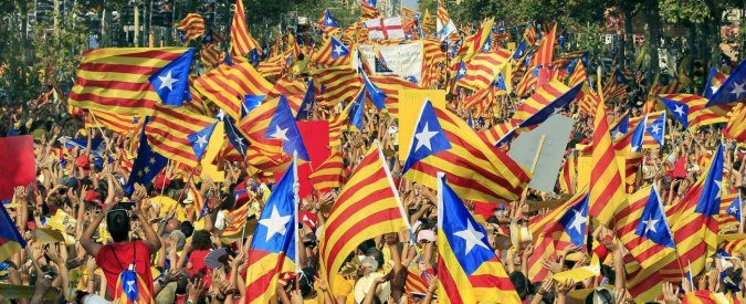 Spagna: referendum per l'indipendenza della Catalogna, cronaca di un film già visto