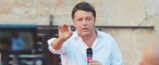 """Consip, Renzi: """"Mai detto che è un complotto"""". Ma il Pd non parla d'altro da giorni. E Democratica lo metteva in prima"""
