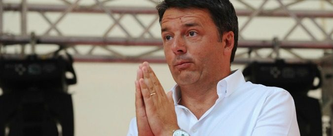 Ostracizziamo Matteo Renzi, prendiamo esempio dai greci