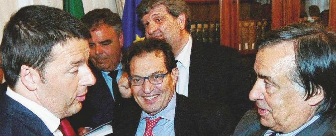 """Regionali Sicilia, Crocetta vede Renzi e valuta ritiro della candidatura: """"Ma presento mie liste per Micari e al Senato"""""""